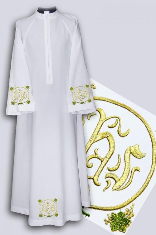 Alba Ah11 zamek