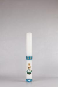 Świeca roratka - Maria, mała [R2]