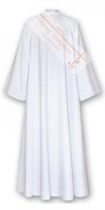 Alby proste dla księży - Alby dla księży - E-liturgia.pl